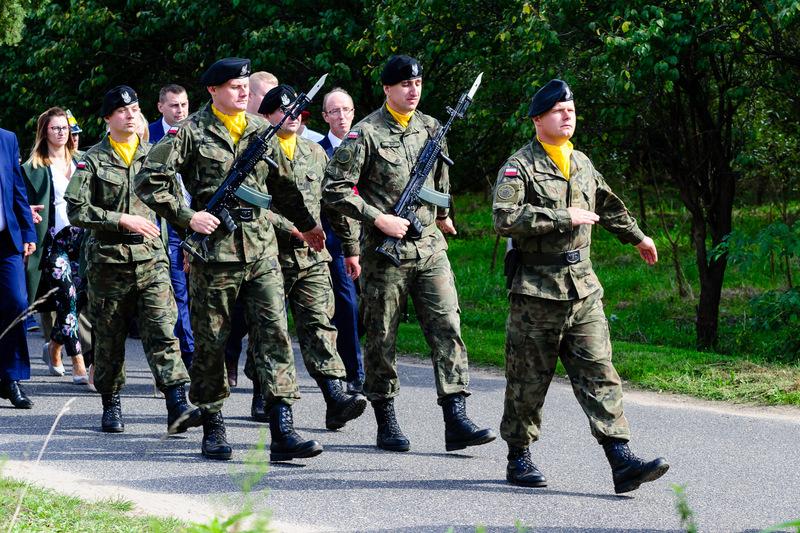 Rocznica bitwy pod Wolą Wodyńską 2018- (78)